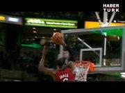 NBA'da 2013'ün en iyi smaçları