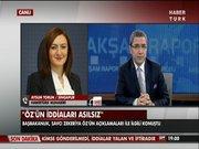 Başbakan'dan Savcı Öz'ün iddialarına yanıt!