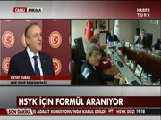 MHP, AK Parti'nin önerisini neden reddetti?