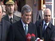 Cumhurbaşkanı Gül'den flaş açıklama!