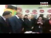 Ölen MHP'li Cengiz Akyıldız'ın son görüntüsü!