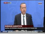 Başbakan Erdoğan: Faize karşı bir başbakanım