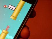Flappy Bird'de 999 yaptı!