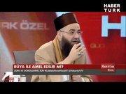 Habertürk Özel - Cübbeli Ahmet Hoca - 2