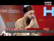 Habertürk Özel - Cübbeli Ahmet Hoca - 4