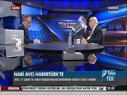 Fatih Altaylı ile Teke Tek - 3 (26.02.2014)