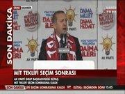 Başbakan Erdoğan'dan flaş açıklamalar - 1