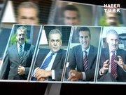 Büyükşehir Belediye Başkan Adayları Teke Tek'te!