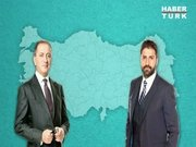 Türkiye en doğru seçim sonuçlarını Habertürk TV'den öğrenecek
