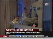 Türkiye'nin kanser haritası!