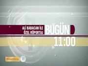 Ali Babacan, Cüneyt Başaran'ın konuğu oluyor