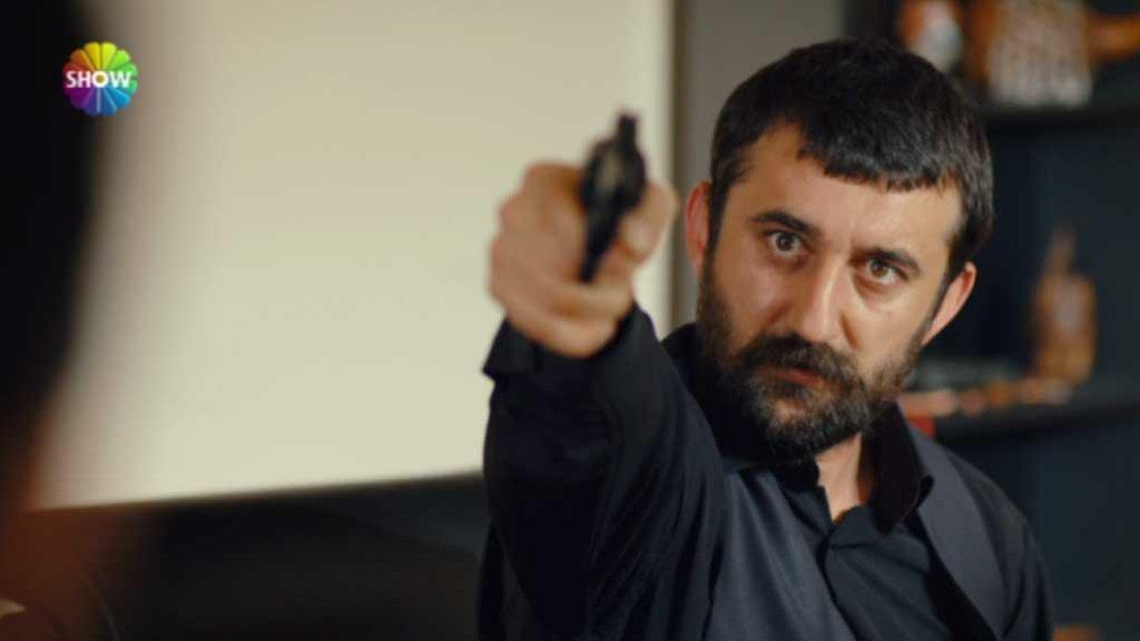 Azer'den Doğan'a tehdit / Dila Hanım