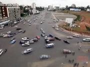 Etiyopya'da sıradan bir gün