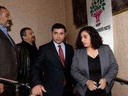 BDP'li vekiller istifa ederek HDP'ye geçti