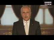 Vali Mutlu'dan videolu 1 Mayıs mesajı