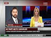 """""""Bu Erdoğan'ın Köşk'e çıkacağının gayriresmi ilanıdır"""""""