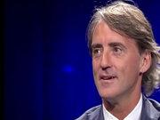 Mancini, İtalyanlara ders verdi