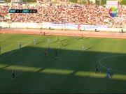 Bilah Kısa muhteşem bir gol attı