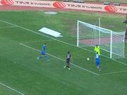 Türkiye - Kosova maçının geniş özeti