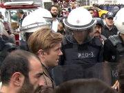 CNN muhabiri gözaltına alındı - 2