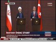 İran'dan önemli ziyaret