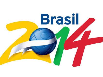 2014 Dünya Kupası başlıyor