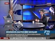 Teke Tek - Metin Feyzioğlu (24.06.2014)