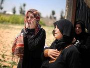 İsrail Gazze'de sahilde oyun oynayan çocukları bombaladı