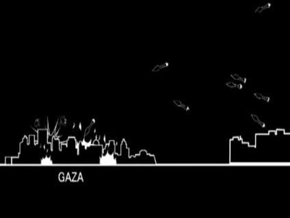 İşte Gazze'de olan!
