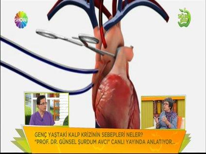 Dikkat kalp ölüm nedenlerin başında!