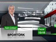 Sportürk - 14 Eylül Pazar