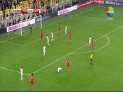 Petr Cech gole izin vermedi