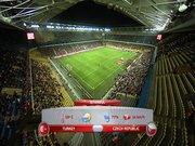 Türkiye-Çek Cumhuriyeti: 1-2
