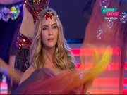 Ivana Sert'ten muhteşem dans