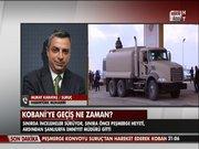 Peşmerge Kobani'ye gidiyor