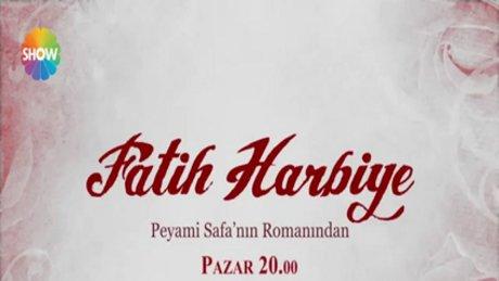 Fatih Harbiye 46. Bölüm Tanıtımı
