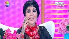 Nur Yerlitaş şarkı söyledi