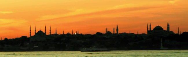Unutma Beni İstanbul