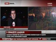 2 işçinin cesedine ulaşılan Ermenek'te son durum