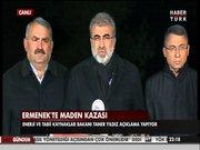 Ermenek'te 2 işçinin cesedine ulaşıldı