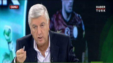 """""""UEFA kişilere ceza vermeyecek"""""""