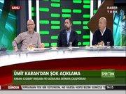 """""""Galatasaray'ı Ruslara satmaya çalışıyorlar"""""""