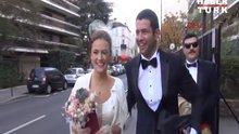 Keremcem evlendi