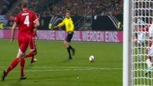 Almanya-Cebelitarık: 4-0