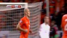 Robben durumu 2-0'a getirdi
