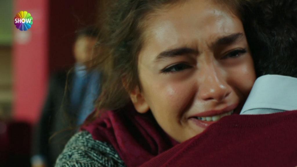 Faiz Bey, Neriman'ı affetti / Fatih Harbiye
