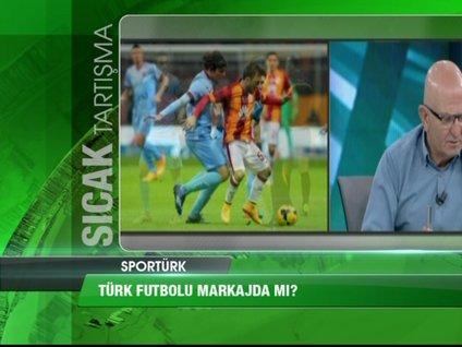 Sıcak Tartışma: Sportürk