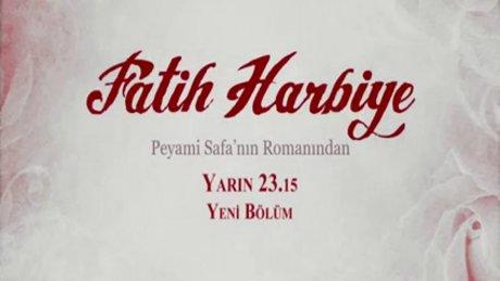 Fatih Harbiye 49. Bölüm Fragmanı