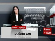 Doğru Açı-7 Aralık Pazar - Alev Alatlı