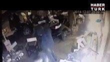 Adana'da silahlı bar kavgası!